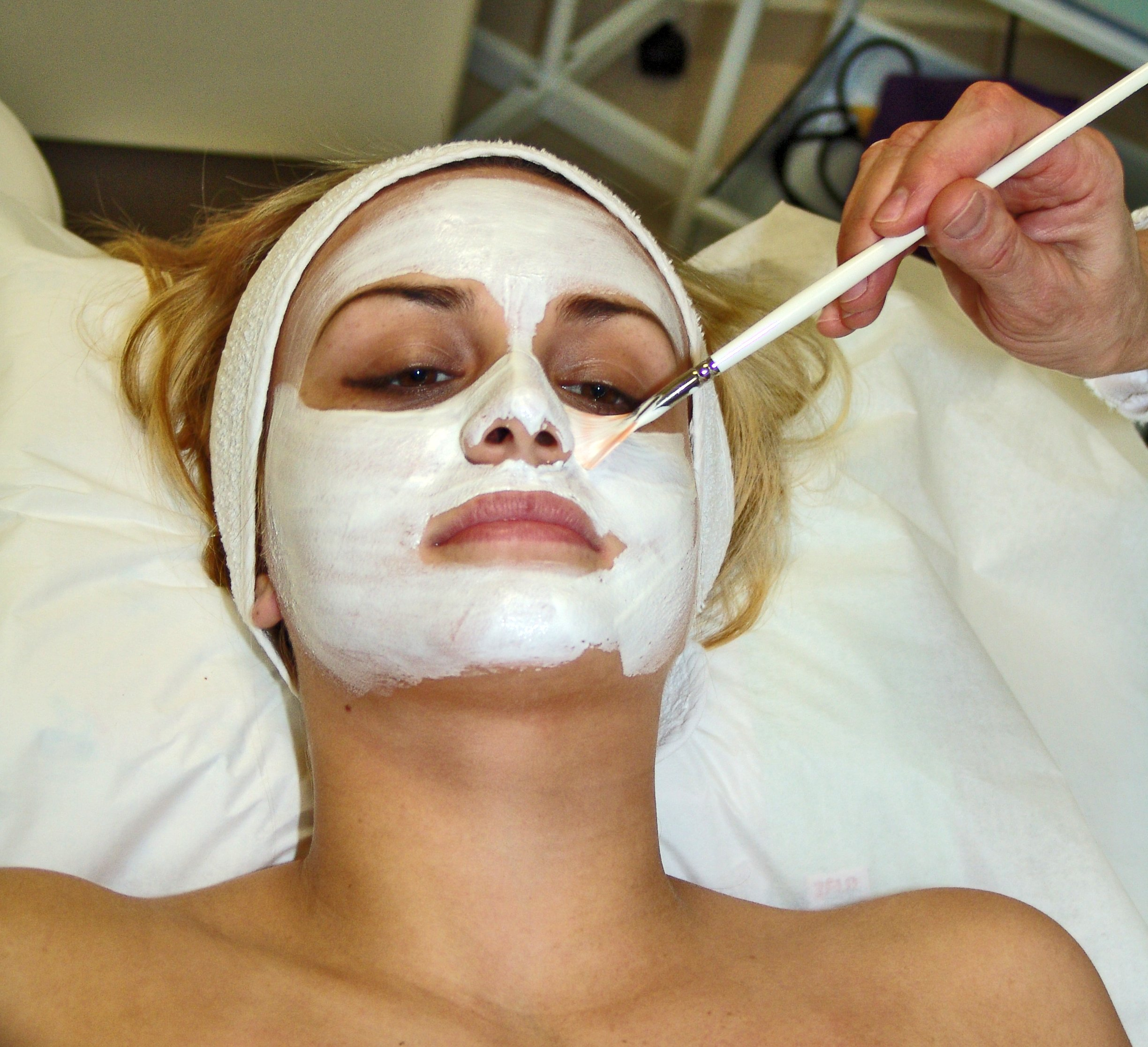 Los Angeles Facial Courses