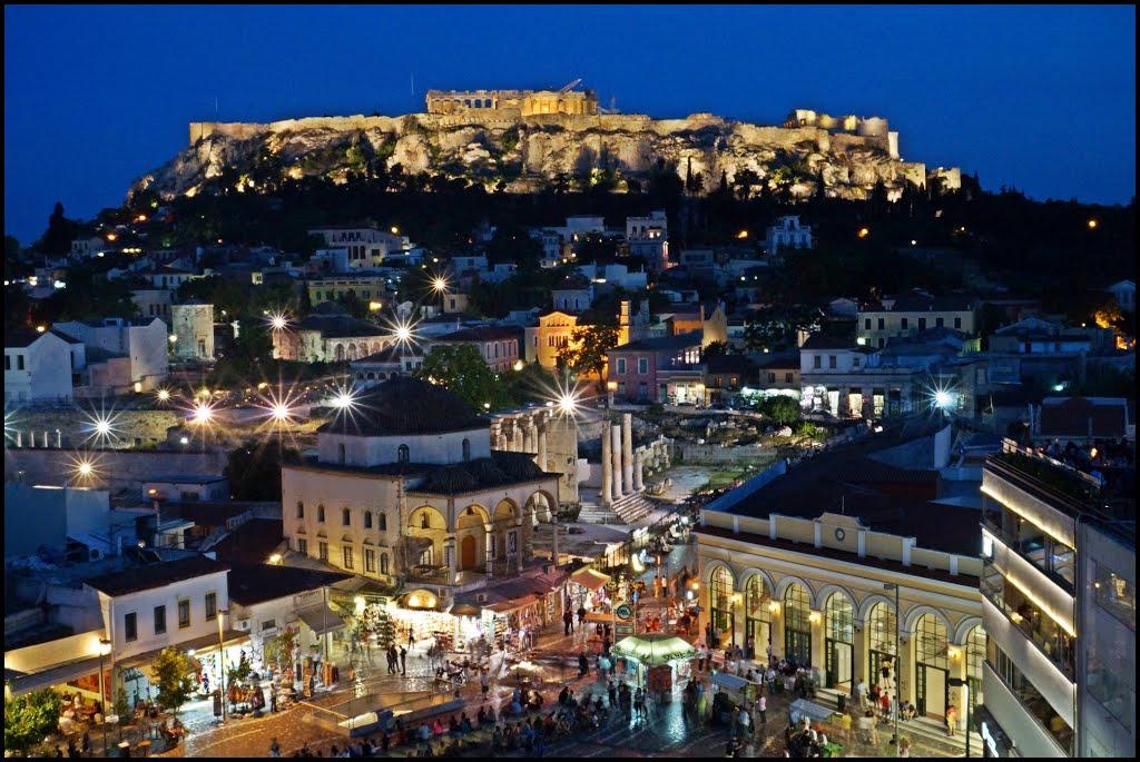 Athens Greece Facial Courses