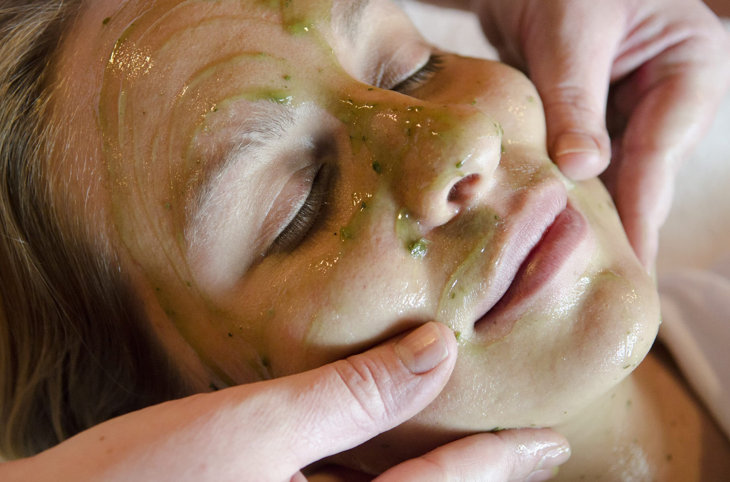 Bahamas Facial Courses