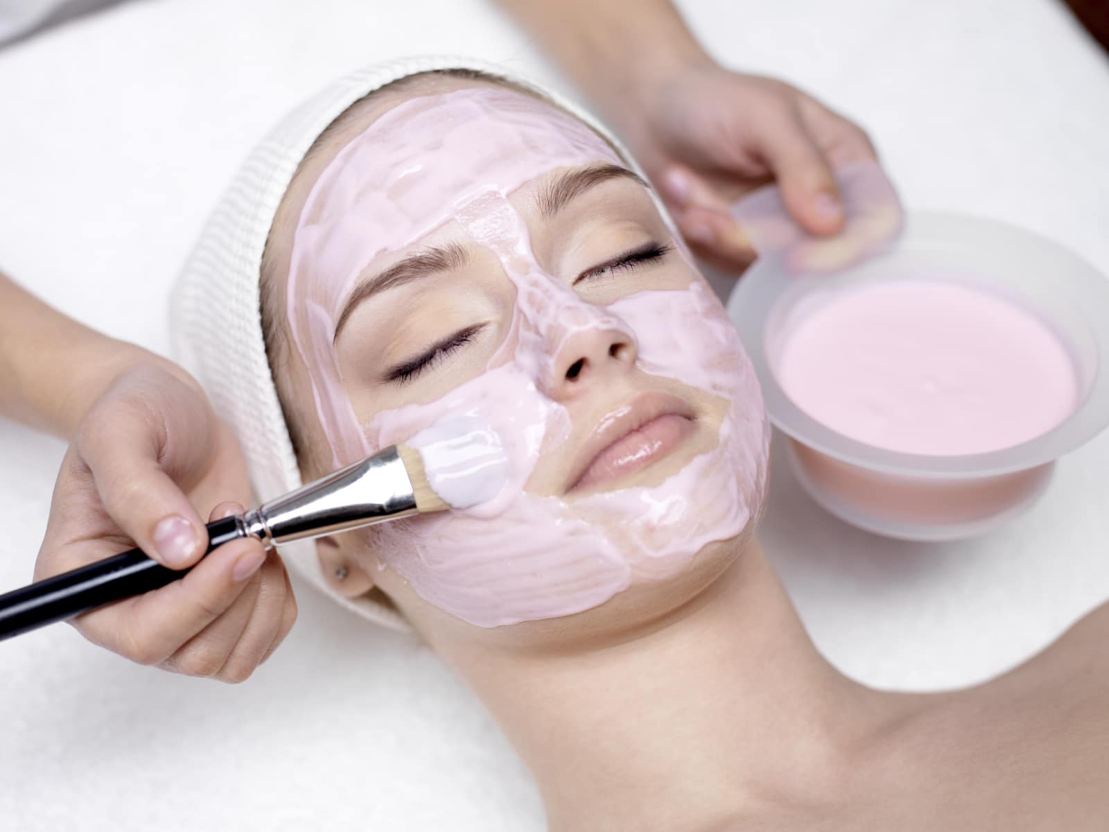 Boston Facial Courses