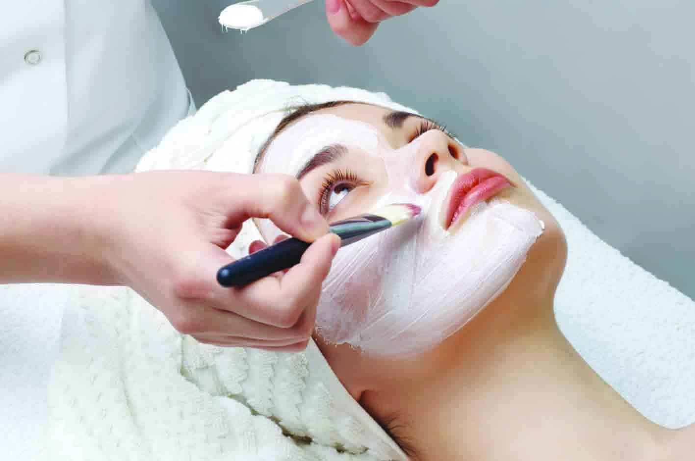 Detroit Facial Courses