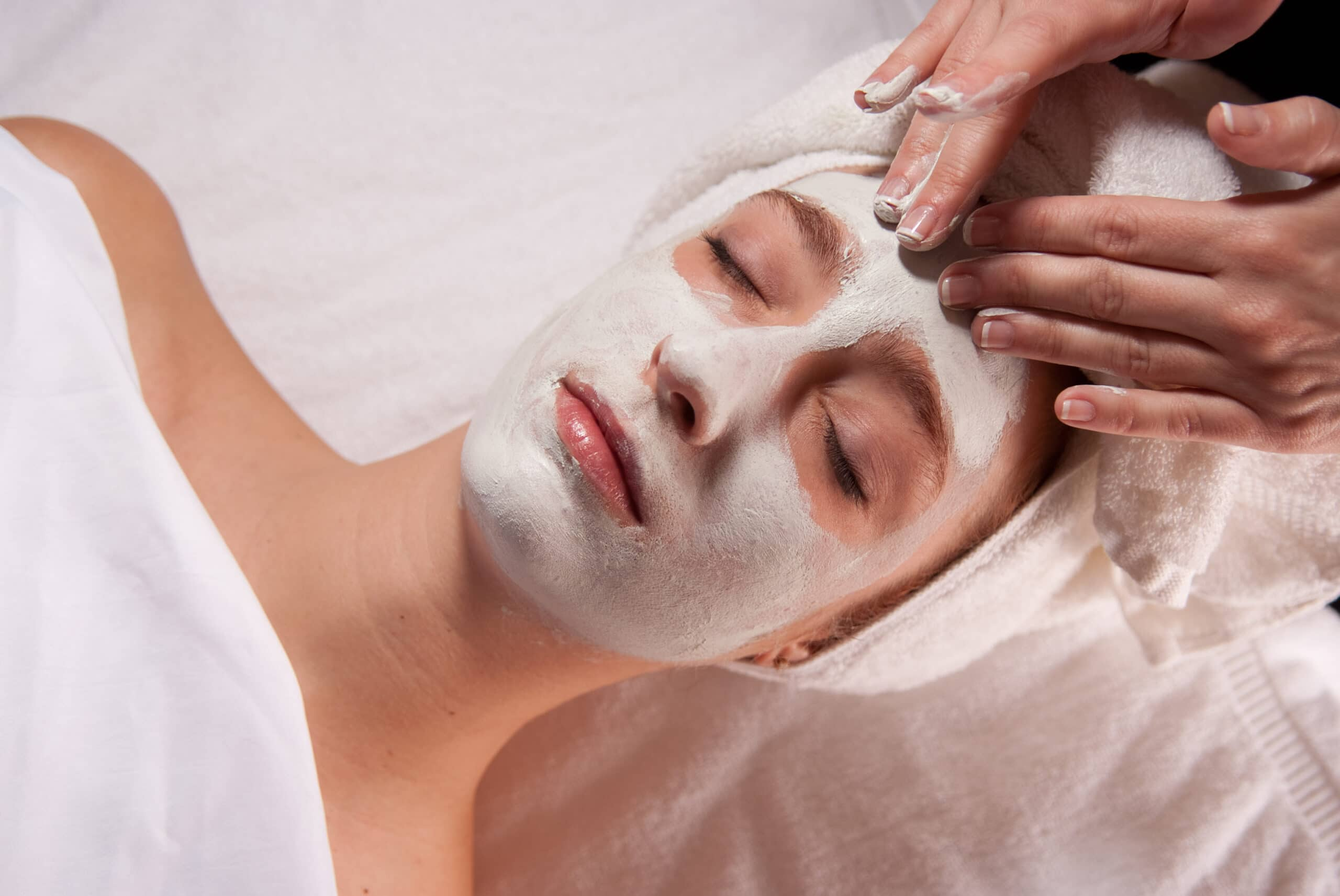 Fiji Facial Courses
