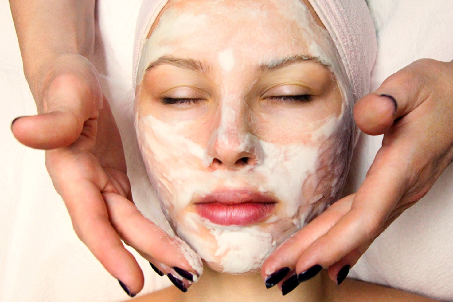 Houston Facial Courses