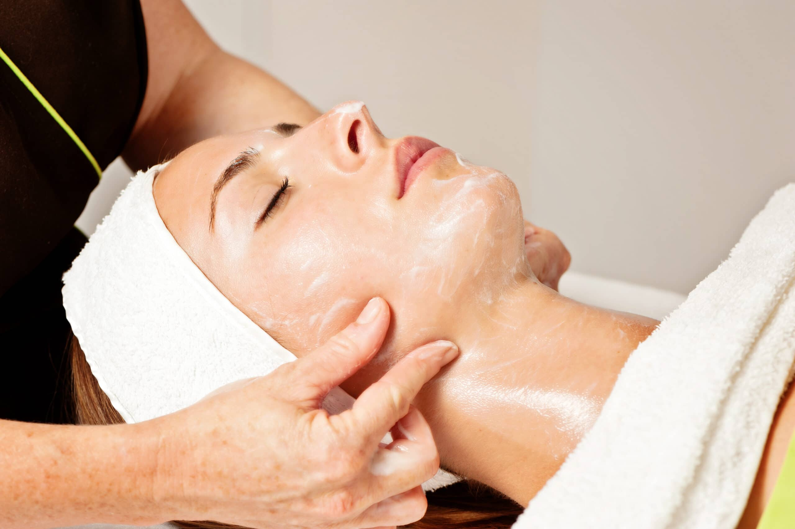 London Facial Courses