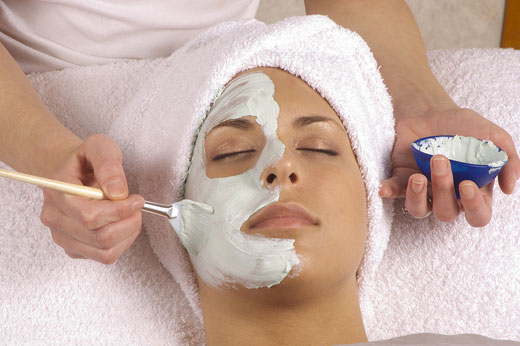 Melbourne Facial Artist Courses