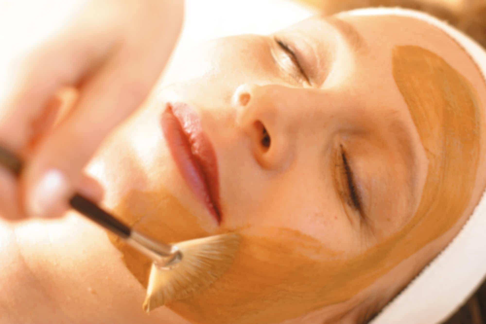 Sheffield Facial Courses