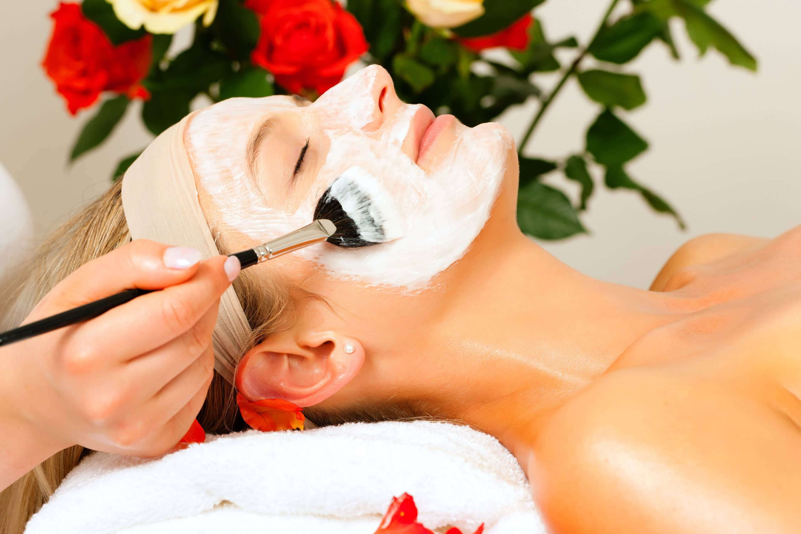 Washington D.C. Facial Artist Courses