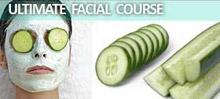 Ultimate Facial Course