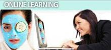 Online facial courses