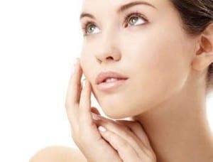 Antioxidants prevent skin aging