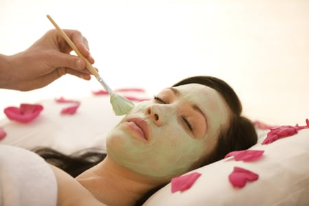Halifax Nova Scotia Facial Training
