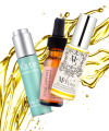 Facial Oils Are The Newest Beauty Secret