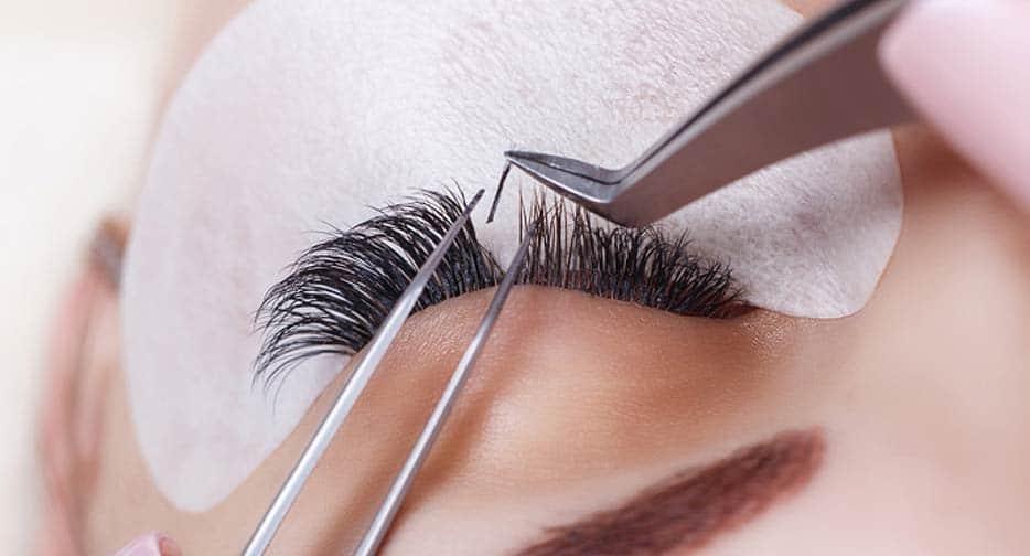 Eyelash Extension Course - Vizio Makeup Academy