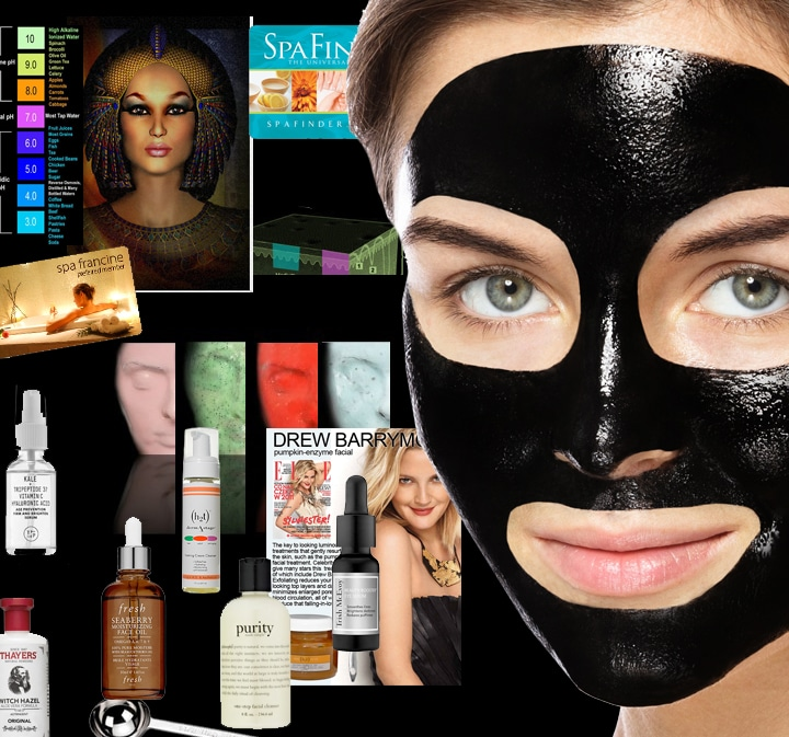 Facial Beauty Certificate Courses and Skin Care Training Classes