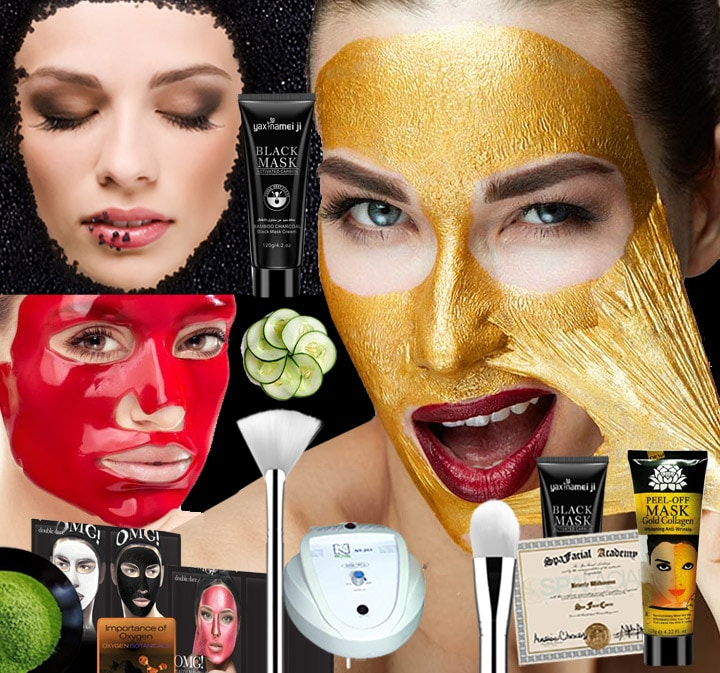 Ultimate Facial Course | The Aesthetic Spa Facial AcademyAesthetic