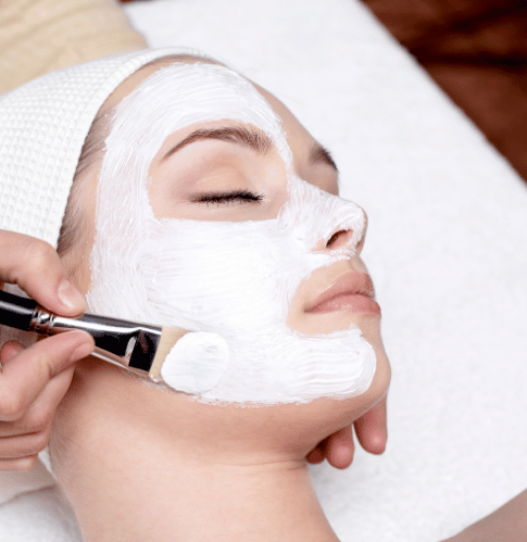 Facial Courses in Toronto