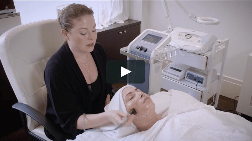 Facial Courses in New York